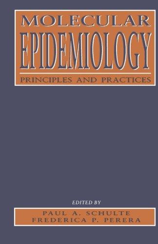 9780123959799: Molecular Epidemiology: Principles and Practices