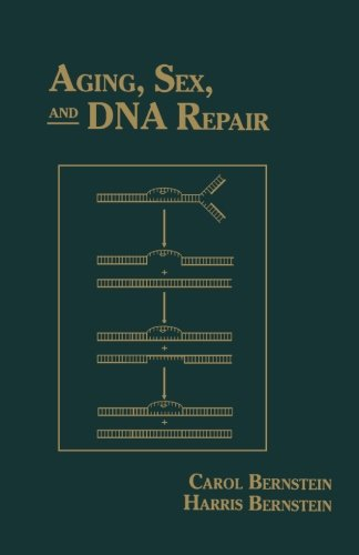 9780123960030: Aging, Sex, and DNA Repair