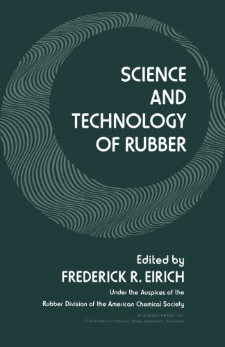 9780123960061: Science & Technology of Rubber