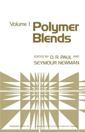 9780123960177: Polymer Blends, Volume I
