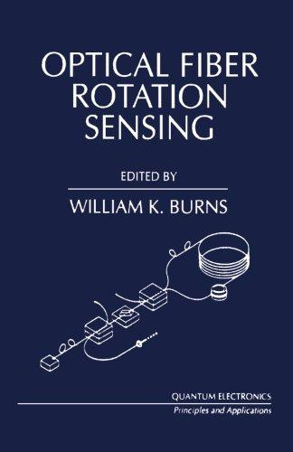 9780123960412: Optical Fiber Rotation Sensing