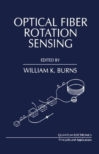 9780123960412: Optical Fiber Rotation Sensing