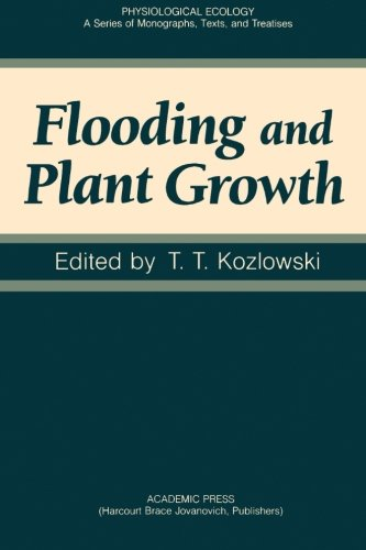 9780123960498: Flooding and Plant Growth