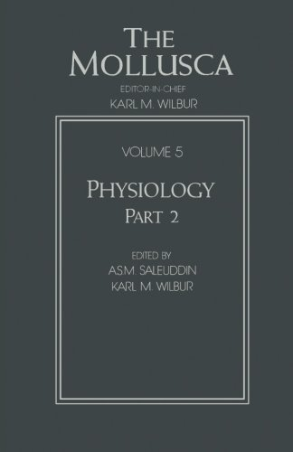 9780123960603: The Mollusca Vol.5: Physiology, Part 2