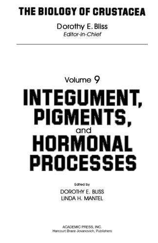 9780123960610: Integument, Pigments, and Hormonal Processes, Volume 9