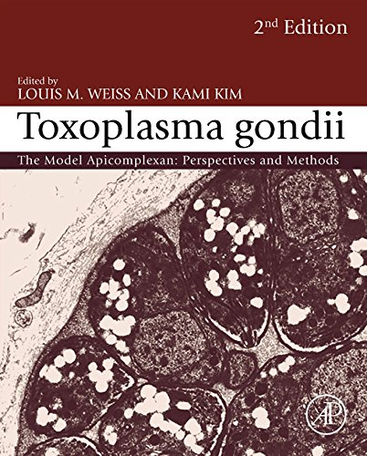 9780123964816: Toxoplasma Gondii, Second Edition: The Model Apicomplexan - Perspectives and Methods