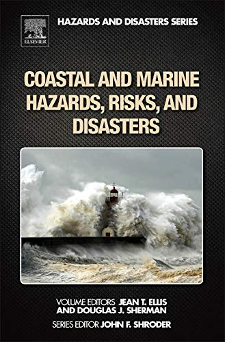 9780123964830: Coastal and Marine Hazards, Risks, and Disasters (Hazards and Disasters)