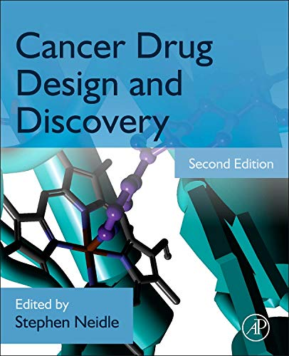 9780123965219: Cancer Drug Design and Discovery
