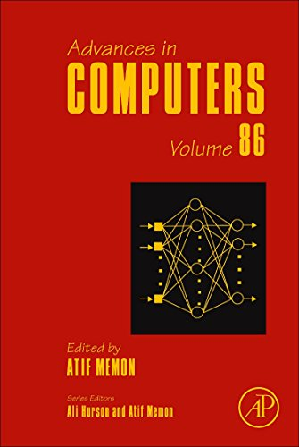 9780123965356: Advances in Computers, Volume 86