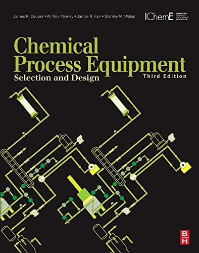 9780123969590: Chemical Process Equipment: Selection and Design