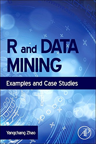 9780123969637: R and Data Mining: Examples and Case Studies