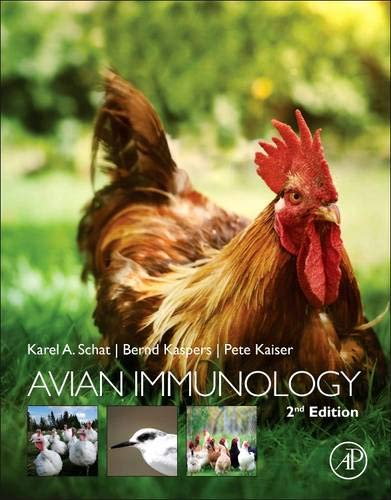 9780123969651: Avian Immunology, Second Edition
