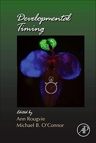 9780123969682: Developmental Timing, Volume 105 (Current Topics in Developmental Biology)