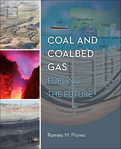 9780123969729: Coal and Coalbed Gas: Fueling the Future
