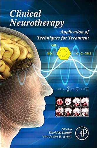 9780123969880: Clinical Neurotherapy: Application of Techniques for Treatment