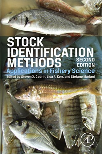 9780123970039: Stock Identification Methods: Applications in Fishery Science
