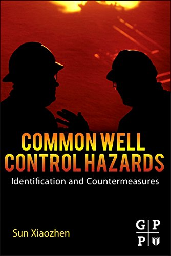 Common Well Control Hazards: Identification and Countermeasures (Hardback): Sun Xiaozhen