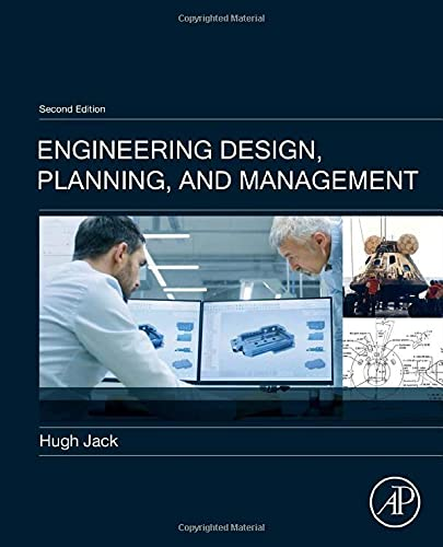 9780123971586: Engineering Design, Planning, and Management