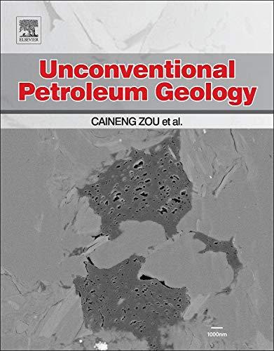 9780123971623: Unconventional Petroleum Geology