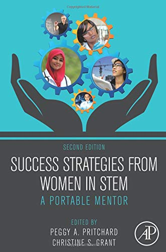 9780123971814: Success Strategies from Women in STEM: A Portable Mentor
