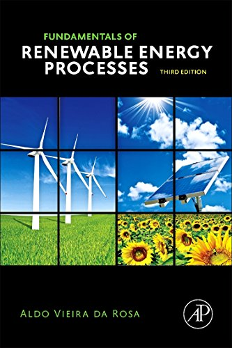 9780123972194: Fundamentals of Renewable Energy Processes, Third Edition