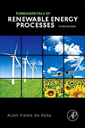 9780123972194: Fundamentals of Renewable Energy Processes