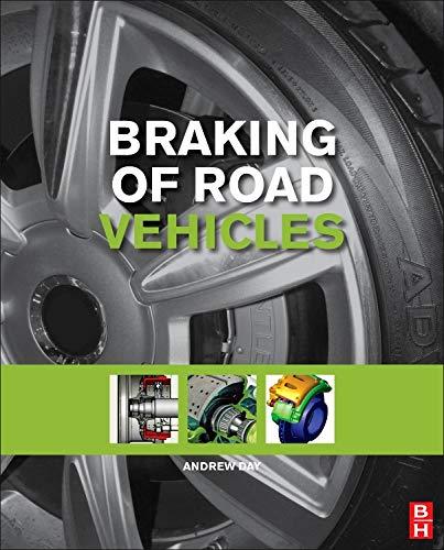 9780123973146: Braking of Road Vehicles