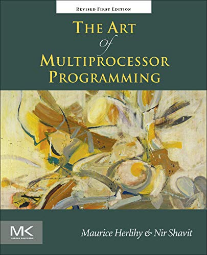 9780123973375: The Art of Multiprocessor Programming, Revised Reprint