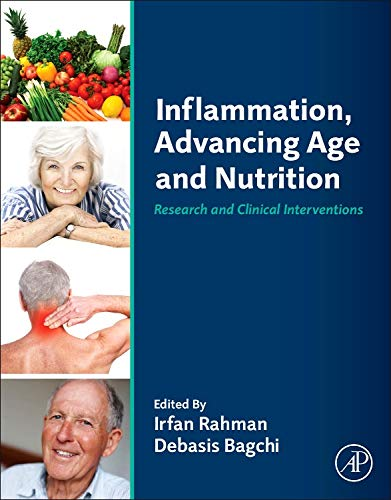 9780123978035: Inflammation, Advancing Age and Nutrition: Research and Clinical Interventions