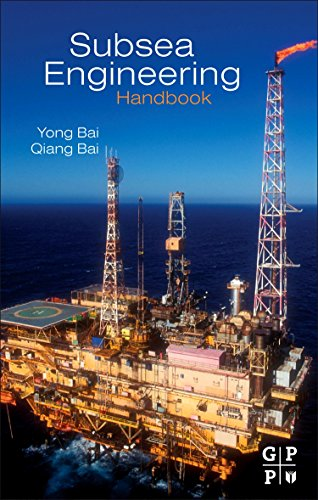 9780123978042: Subsea Engineering Handbook