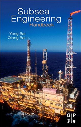 9780123978042: Subsea Engineering Handbook