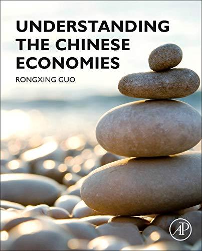 9780123978264: Understanding the Chinese Economies