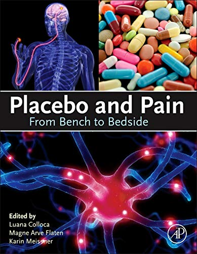 9780123979285: Placebo and Pain: From Bench to Bedside