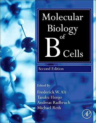9780123979339: Molecular Biology of B Cells
