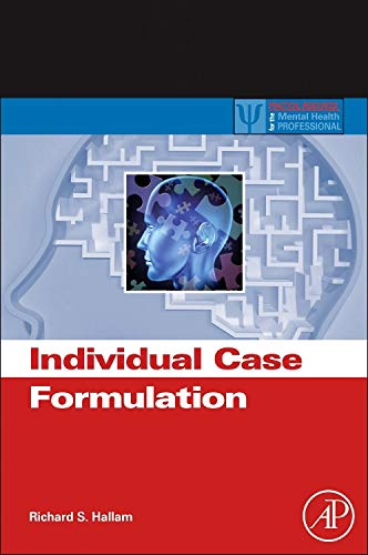 9780123982698: Individual Case Formulation (Practical Resources for the Mental Health Professional)