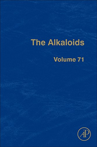 The Alkaloids (Hardback)