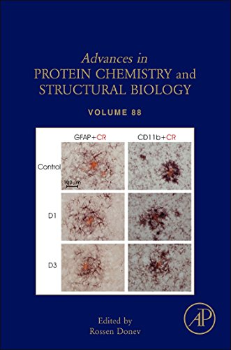 9780123983145: Inflammation in Neuropsychiatric Disorders, Volume 88 (Advances in Protein Chemistry)