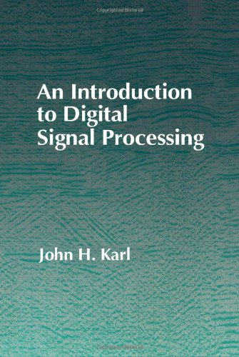 9780123984203: Introduction to Digital Signal Processing