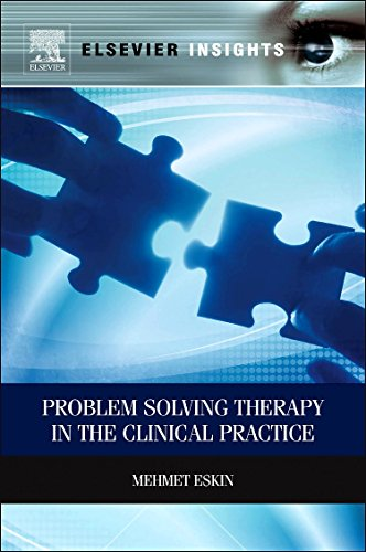 9780123984555: Problem Solving Therapy in the Clinical Practice (Elsevier Insights)