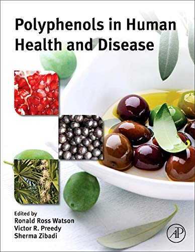 Polyphenols in Human Health and Disease/2 Bände: Ronald Ross Watson