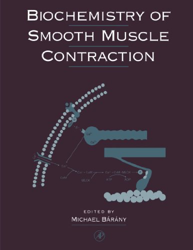 9780123991560: Biochemistry of Smooth Muscle Contraction