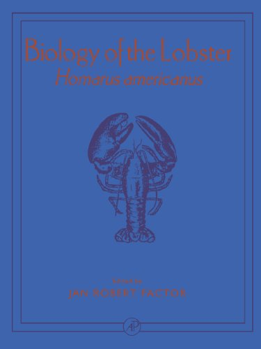 9780123991591: Biology of the Lobster: Homarus americanus