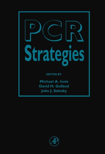 9780123991669: PCR Strategies
