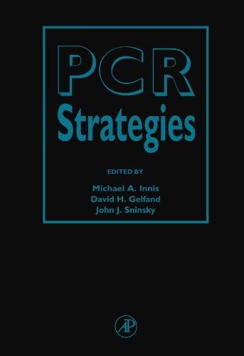 9780123991669: PCR Strategies
