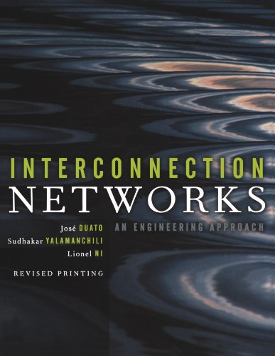 9780123991805: Interconnection Networks