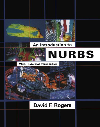 9780123991836: An Introduction to NURBS: With Historical Perspective