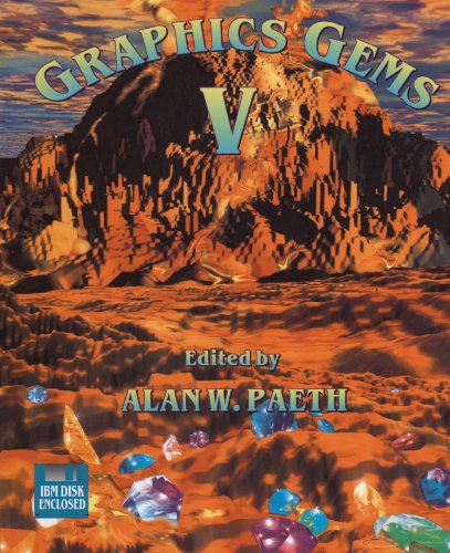 9780123991843: Graphics Gems V