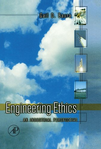 9780123991980: Engineering Ethics: An Industrial perspective