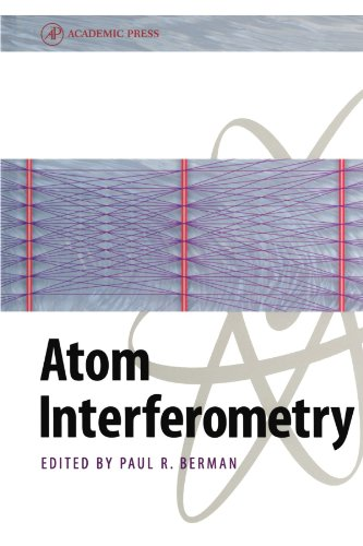 9780123991997: Atom Interferometry