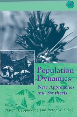 9780123992031: Population Dynamics: New Approaches and Synthesis